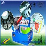 Niedrigster Preis-Hochleistungsgummischlauch-quetschverbindenmaschine