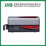 Lamination - Configurableと二重Sided Evolis Securion ID Card Printer