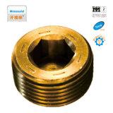 Tubulação da alta pressão dos produtos do molde do ouro