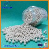 Zeolith des Molekularsieb-4A für Feuchtigkeits-Aufnahme