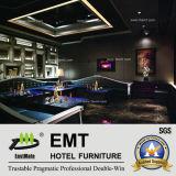 Ensemble de canapé moderne Club de nuit (EMT-KTV03)