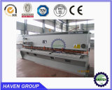 QC12K-12X6000 CNC Hydraulic Swing Beam Shearing und Cutting Machine