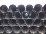 API 3PE Fbeの螺線形によって溶接されるステンレス鋼の管
