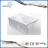 Baignoire acrylique de parasite de modèle neuf (AB-701)