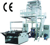 PE Heat - Film shrinkable Blowing Machine (SJ Series)
