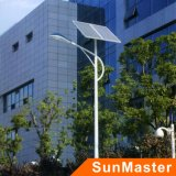 25W Ce RoHS Soncap Sabs Highquality Solar LED Street Light