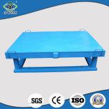 China ISO Caliente eléctrica Shaking Machine Tabla de vibración para el cemento