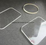 Obleas de cristal (Borosilicate y cuarzo)