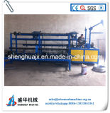自動ダイヤモンドの網機械(SH)、チェーン・リンクの塀機械(SHA202)