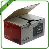Caja de embalaje del cartón acanalado de encargo