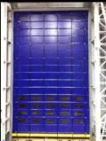 高品質の速いアルミニウムローラーのドア