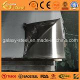 316L no. 4 hl del PVC Film di Stainless Steel Sheet