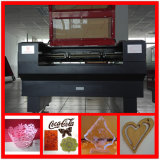 YAG láser máquina de corte de metal-200W