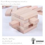HongdaoのカスタムロゴWholesale_Lのカスタム木のブロック