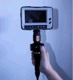 periscopio industriale di 5.5mm video con l'articolazione bidirezionale, cavo difficile di 7m