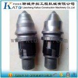 Dents rondes Bkh47-22 de remboursement in fine de morceau de foret de foreuse de partie lisse