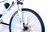 2016 bicyclette bicyclette électrique d'alliage de lithium bicyclette CF-Tde07z/Electric Battery/26 électriques ""