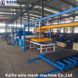Volles automatisches Stahlineinander greifen-Schweißgerät (Ky-2500-III