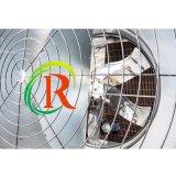 Ventilateur d'extraction s'arrêtant pour l'étable avec la conformité de la CE