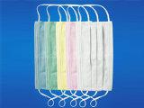 Auf lager heißer Verkauf für nichtgewebte Wegwerfgesichtsmaske mit Ohr-Schleife