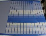 Couleur bleue PCT thermique de long Double couche d'impression