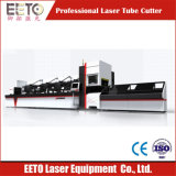 Round/Square/Rectangular/Flat Pipe Fiber Laser Cutting Machine