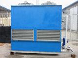 Gegenfluss-Quadrat-Typ geschlossener Kühlturm