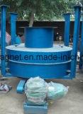 Equipo de carga dk / dB alimentador automático de disco para la fábrica de cemento