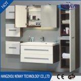 Qualitäts-Melamin-Wand-einzelne Badezimmer-Eitelkeit
