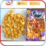 Núcleo enchimento Snacks Alimentos que faz a máquina