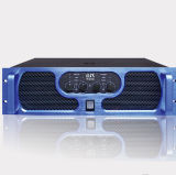 pH4600 3u 4 Channel 600W Professional Power Amplifier