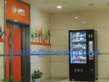 Mini Cold Drink & Snacks Autoamtic Vending Machine