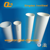 Water Supply 20mm~630mmのためのISO Certified PVC Pipe