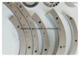 Austausch-Plattform-Laser-Ausschnitt-Maschine CNC-1000W für Metall