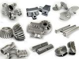 Pezzi meccanici lavoranti del metallo del workshop di CNC dell'OEM con il prezzo competitivo