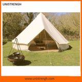 [5م] قطر نوع خيش [بلّ تنت] [غلمبينغ] رفاهيّة خيمة فندق خيمة