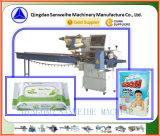 Máquina del embalaje automático de Diampers del bebé