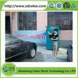Máquina da limpeza do carro do auto-serviço
