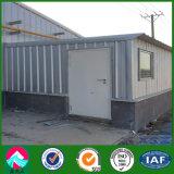 Chambre en acier légère préfabriquée personnalisée de volaille (XGZ-A035)