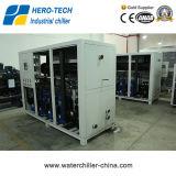 refrigeratore industriale raffreddato ad acqua 60ton per la riga dell'espulsione