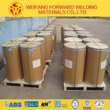 溶接ワイヤの二酸化炭素ワイヤー(ER70S-6)の中国の製造業者