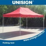 Unisign Hot Selling Folding Tent con Different Size per Choice (UFT-1, UFT-2, UFT-3)