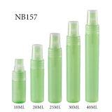 熱い販売の多彩のプラスチック香水瓶(NB157)