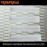 UHF verhindern Kennsatz des Besetzer-RFID