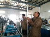 中国のT棒機械実質の工場第1