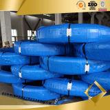 콘크리트를 위한 직류 전기를 통한 압축 응력을 받는 강철 물가 철사