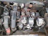 Excavador japonés usado muy bueno KOMATSU PC240-8 de la correa eslabonada hidráulica de las condiciones de trabajo