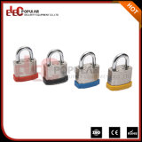 SpitzenSecurity Laminated Padlock mit Hoch-Stärke 19mm Metal Shackle