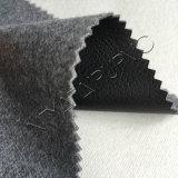 PU-synthetisches Leder mit prägt für Sofa-Beutel-Dekoration