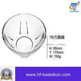 Модные круглые стеклянные шары для Dinnerware Kb-Hn0173